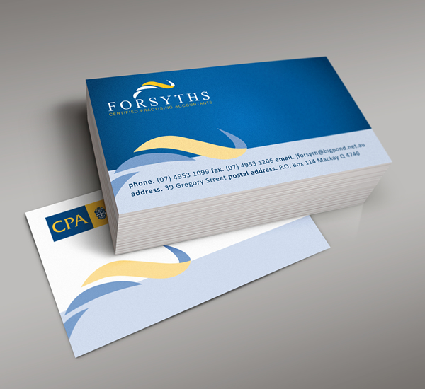 Business cards hipfish creative agency ckay design branding graphic design logosbusiness cards printing reheart Choice Image