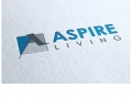 Aspire Living - logo, Mackay