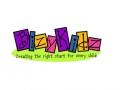 logo BizyKidz, Mackay