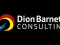 logo Dion Barnett, Sarina, Mackay, Queensland