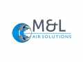 mackay, design, branding, graphic design, logos, M&L Air