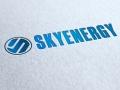 logo Sky Energy, Mirani, Mackay