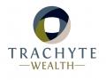 logo Trachyte Waelth, Mackay