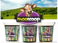signage, signwriting, mackay Moo Scoop