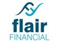 mackay, design, branding, graphic design, logos,printing, social media, smm, copywriting Flair Financial