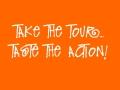 mackay, design, branding, graphic design, logos,printing, social media, smm, copywriting Take the tour, taste the action!