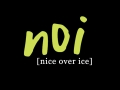 mackay, design, branding, graphic design, logos,printing, social media, smm, copywriting NOI (nice over ice) Beverage