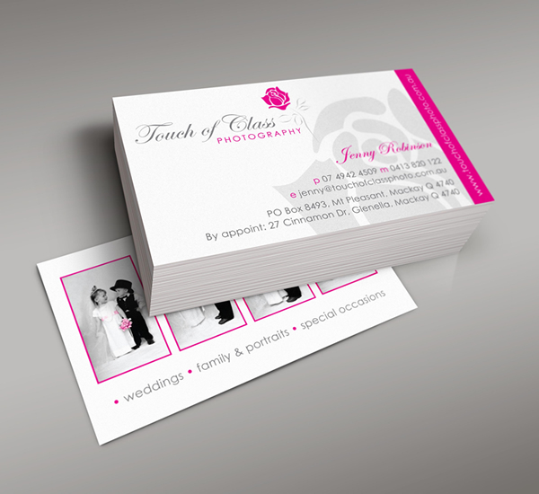 Business cards hipfish creative agency ckay design branding graphic design logosbusiness cards printing reheart Image collections